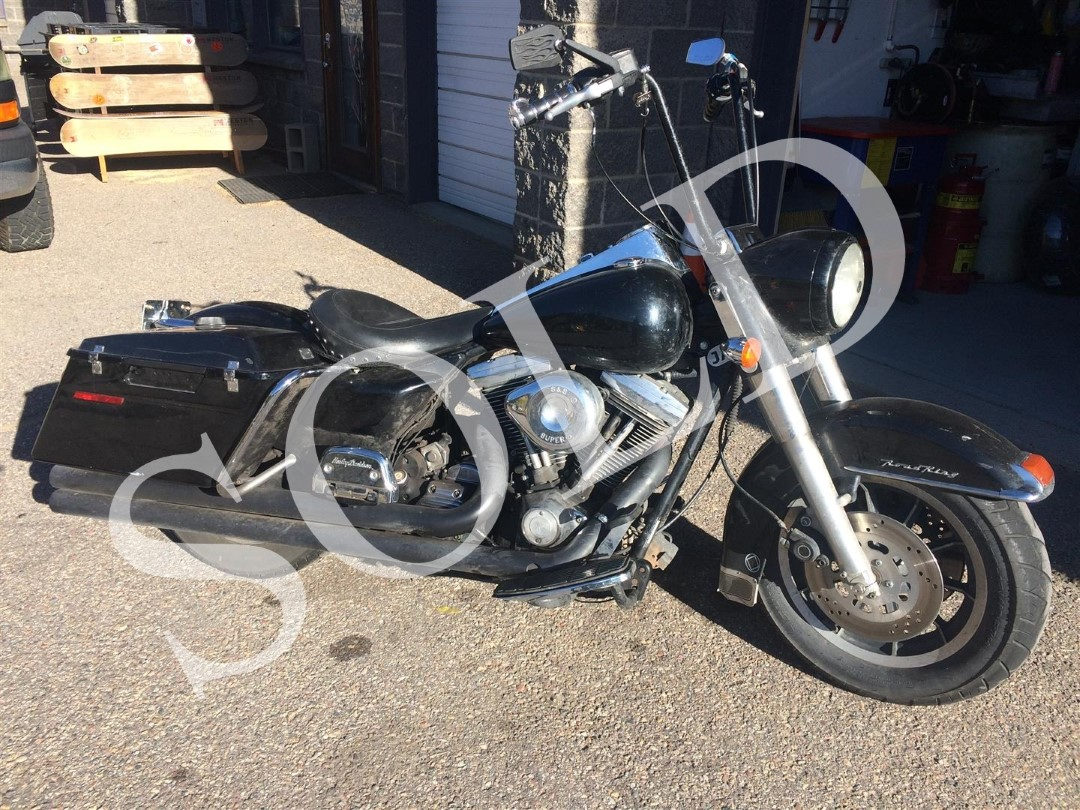 Holthammer Cycles Bike for Sale Restoration and Repair Minturn Colorado
